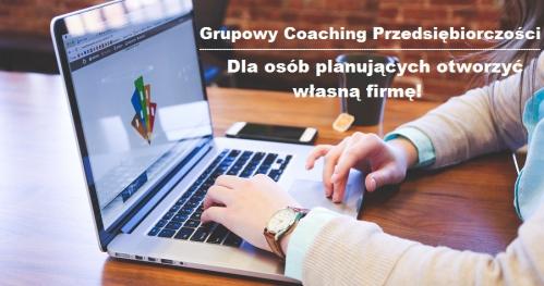 Grupowy Coaching Przedsiębiorczości metodą Action Learning