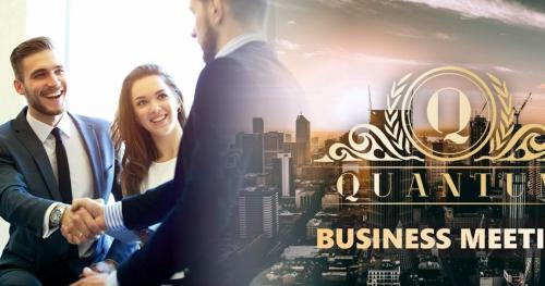BUSINESS MEETING | Katowice, 21 luty 2018
