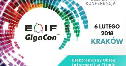 Konferencja o elektronicznym zarządzaniu dokumentami - udział bezpłatny