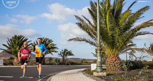 Fuerteventura 2018 Tri-Camp by CelIronman