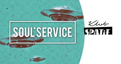 Soul Service #11