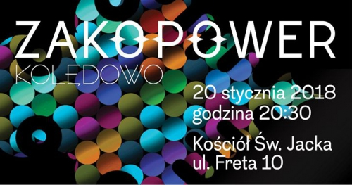 Koncert charytatywny Zakopower