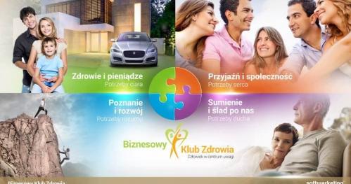 Biznesowy Klub Zdrowia Białystok - spotkanie otwarte