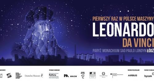 10.03.2018 - W Łodzi z Leonardem. [Wycieczka autokarowa]