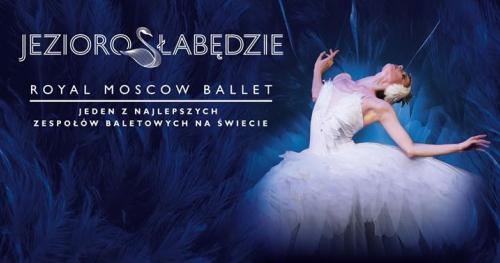 The Royal Moscow Ballet @Toruń, Poland