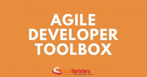Warsztaty Agile Developer Toolbox
