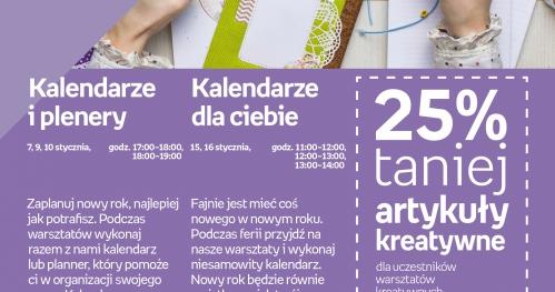 Warsztaty kreatywne z Empikiem w Warszawie