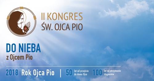 II Kongres Św. Ojca Pio