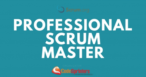 Szkolenie Professional Scrum Master
