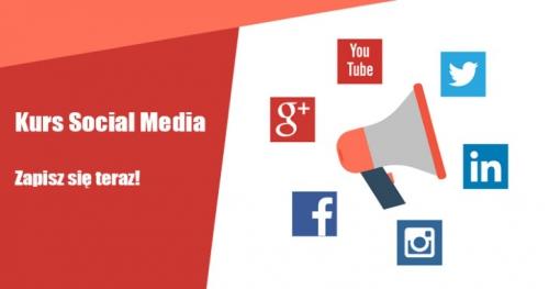 Kurs Social Media Lublin Czerwiec 2018
