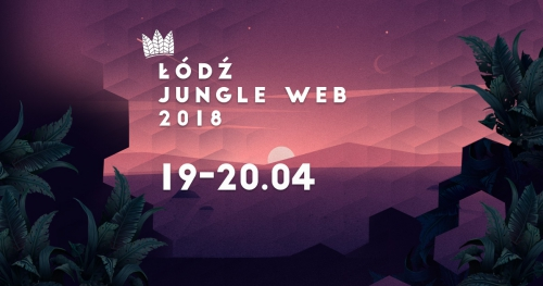 Łódź Jungle Web 2018