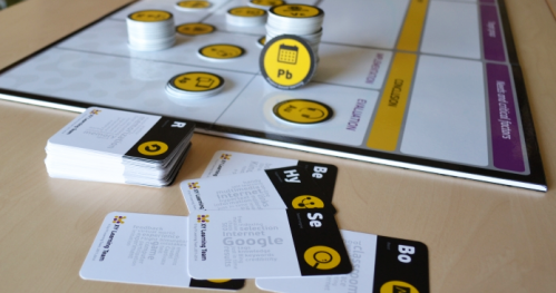 Learning Battle Cards - Projektowanie efektywnych procesów rozwojowych