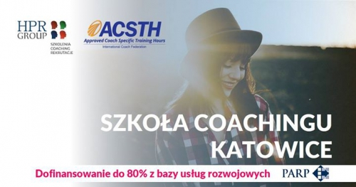 Szkoła Coachingu HPR Group Katowice