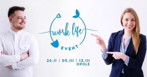 Work Life Event