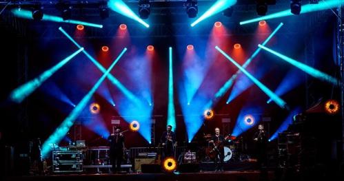 Koncert w Tarnowcu