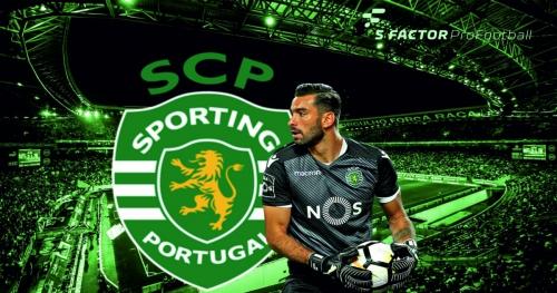 Międzynarodowe testy bramkarskie do Sportingu Lizbona dla roczników 2001-2006. To Twoja szansa!