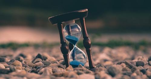 (Łódź) Menedżer czasu. Rzecz o sztuce zarządzania sobą oraz zespołem w czasie