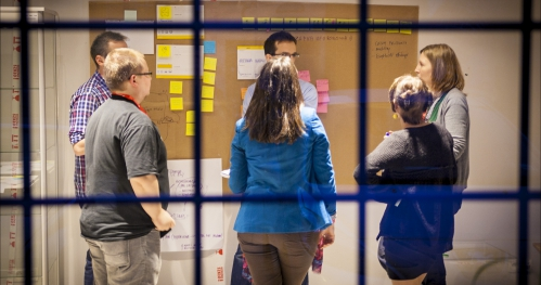Szkolenie User Experience Design - warsztaty z projektowania pozytywnych doświadczeń