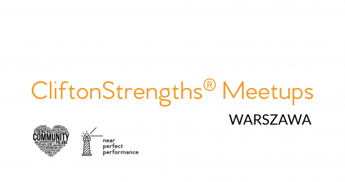 Talenty Gallupa - CliftonStrengths Meetup #16 | Strengths Community Poland