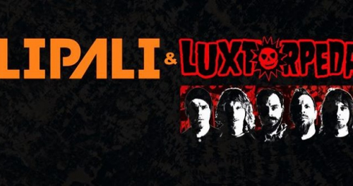 Koncert Lipali & Luxtorpeda