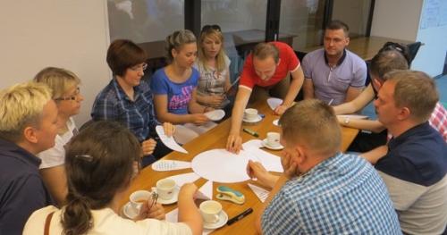 Szkolenie - zarządzanie czasem - dla NGO