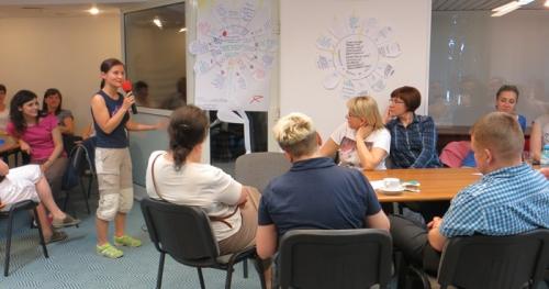 Szkolenie - podstawy przywództwa - Dla NGO