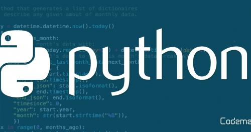 Kurs programowania Junior Python Developer