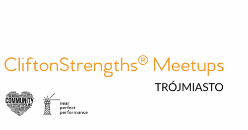 Talenty Gallupa - CliftonStrengths Meetup TRÓJMIASTO #3 | Strengths Community Poland