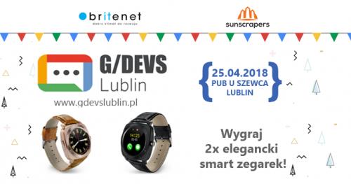 G/Devs Lublin #12