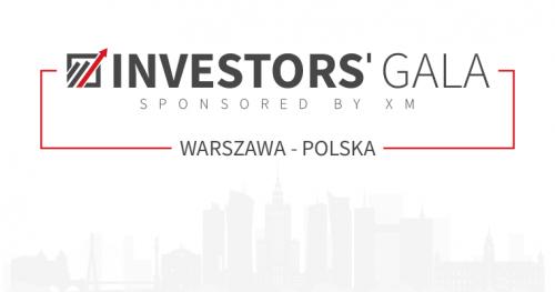 INVESTORS GALA - WARSZAWA