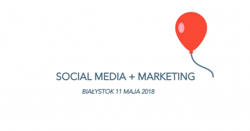Social Media + Marketing