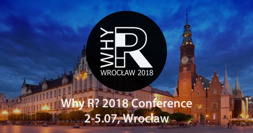 Why R? 2018 Conference
