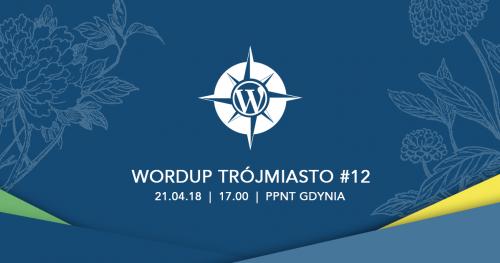 WordUp Trójmiasto #12