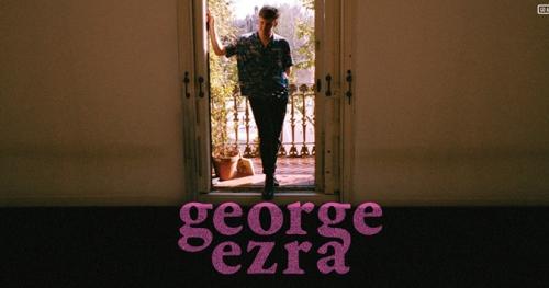 George Ezra: 20.10.2018 Warszawa, Progresja
