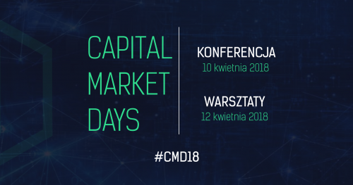 Capital Market Days 2018