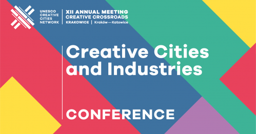 #krakowice2018: Creative Cities and Industries Conference | media