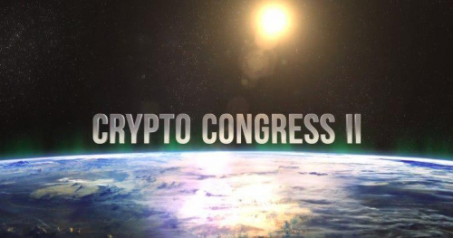 Crypto Congress II