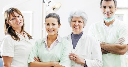 Konstruktywna komunikacja, narzędzia coachingowe w pracy z pacjentem i zespołem pracowników