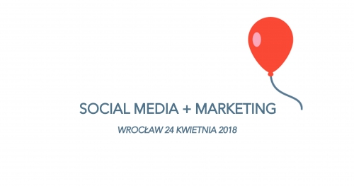 Social Media + Marketing