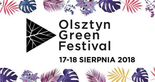Olsztyn Green Festival 2018