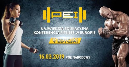 Konferencja Fitness PEI V