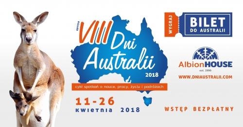 VIII DNI AUSTRALII 2018 BIAŁYSTOK