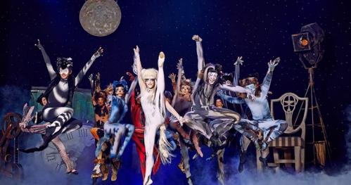 Ale Musicale! - największe przeboje Teatru Roma