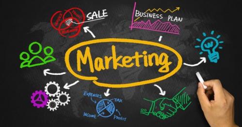 Budowa marki, marketing i pr - praktyka od A do Z w 3 etapach - Olsztyn