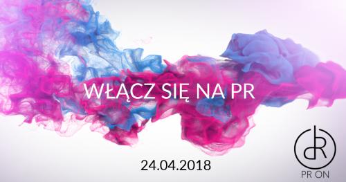 Konferencja Włącz się na PR