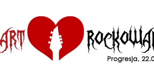 HEARTrockowanie- Walentynki w rytmie rocka, Progresja 22.02