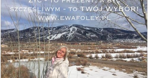 Krąg Kobiet z Ewą Foley. Koszalin.