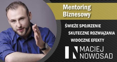 Mentoring Biznesowy dla członków RIG Katowice