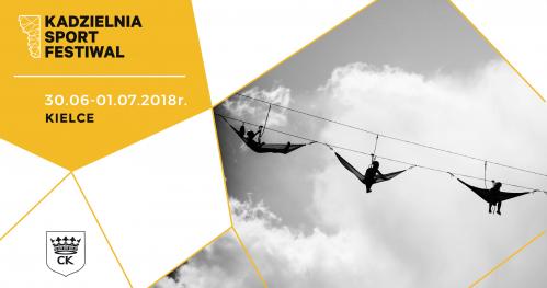 Kadzielnia Sport Festiwal 2018
