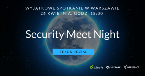 Security Meet Night